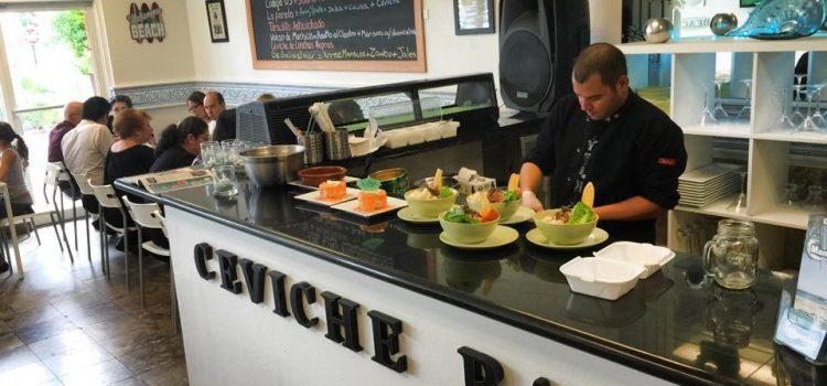 Máncora Ceviche Bar