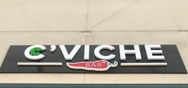 C'viche Bar