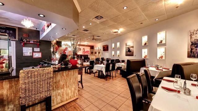 Ceviche Arigato Restaurant