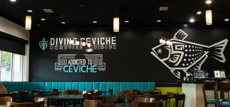 Divino Ceviche