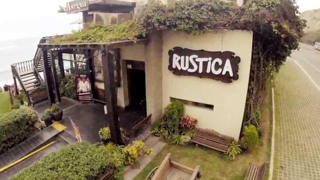 Rustica | Costa Verde
